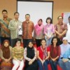 Organization development professional training, (5-6 juni 2014)
