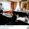 Public Training Kalibrasi, Tanggal 14-15 Oktober 2014