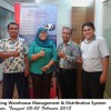 Training Warehouse Management & Distribution System, Tanggal 02-03 Februari 2015