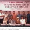 Inhouse Training Purchasing Management and Supplier Handling,16-17 April 2015